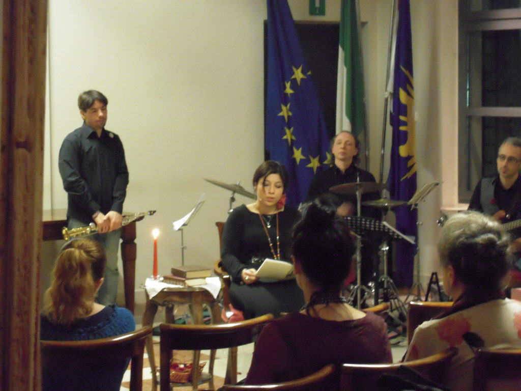 Raccontar l'Amore -2012