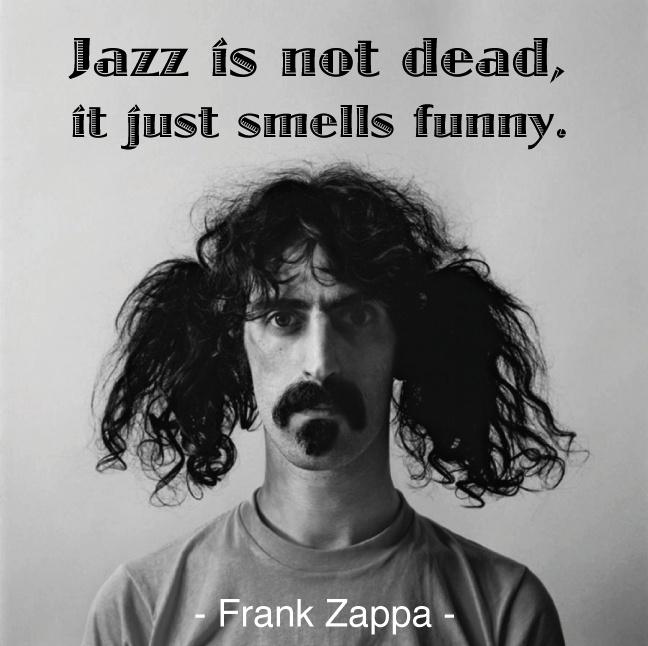 ALMApro… jazz -raccontare il jazz